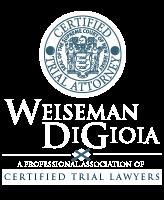 Weiseman DiGioia, P.A.  logo